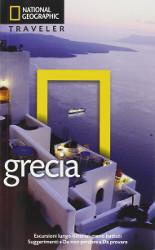 Guida Grecia National Geographic su Amazon