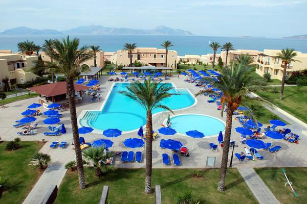 Hotel Horizon Beach a Kos.