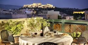 hotel economici ad Atene.