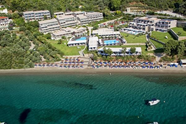 Hotel Kassandra Bay a Skiathos.