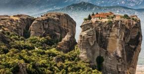 Monasteri di Meteora.