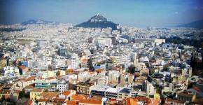 Turismo Atene.