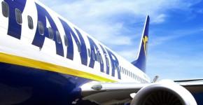 Voli Ryanair in Grecia.