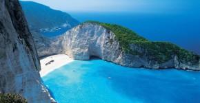 Zante Grecia.