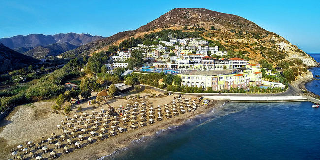 Turismo e vacanze a Creta.