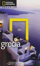 Guida Grecia National Geographic su Amazon
