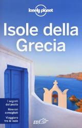 Guida Isole della Grecia Lonely Planet su Amazon